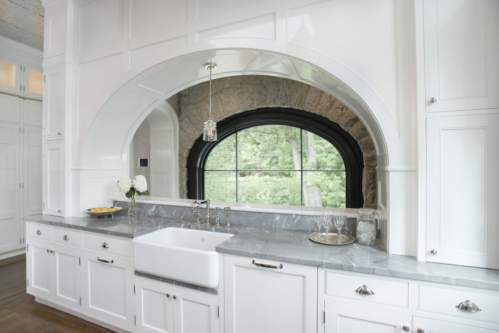 Residential Architecture photo of kitchen