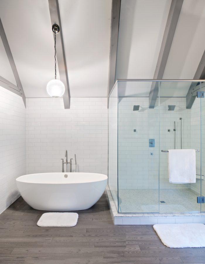 Bathroom Design Stowe, VT