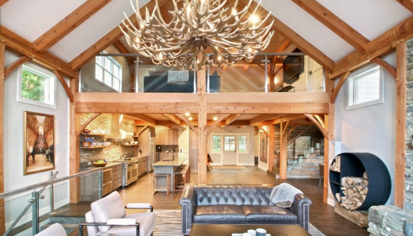 Interior Design Stowe, VT