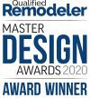 Masters in Design 2020 Award