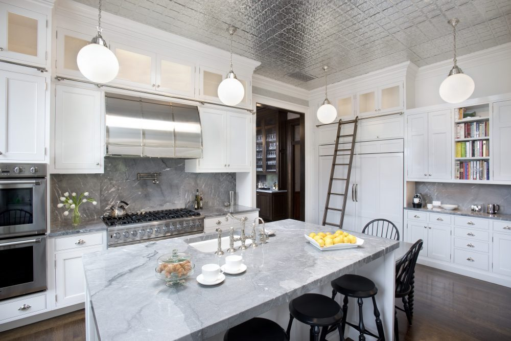 Kitchen Design Services Newton, MA