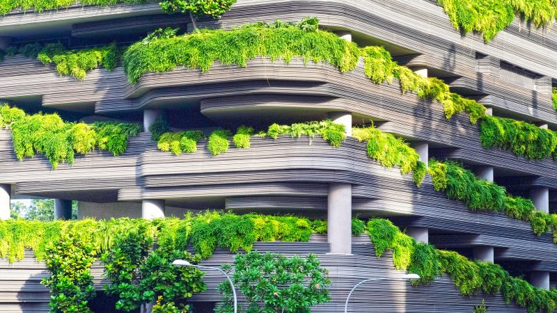 Green Architecture In The Age Of Climate Change
