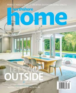 Northshore Magazine - Featured In Spring 2020 Issue