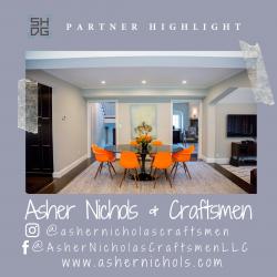 Asher Nichols and Craftsmen