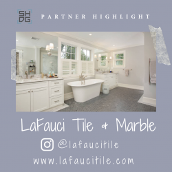 LaFauci Tile and Marble