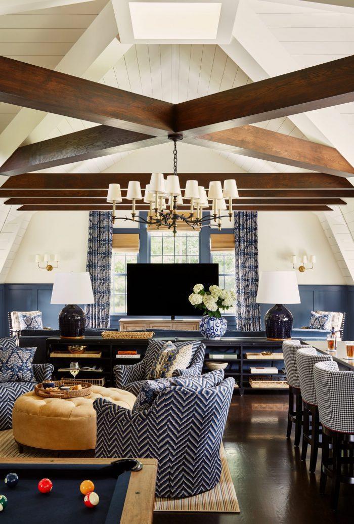 Photo of Interior Design by Slocum Hall Design