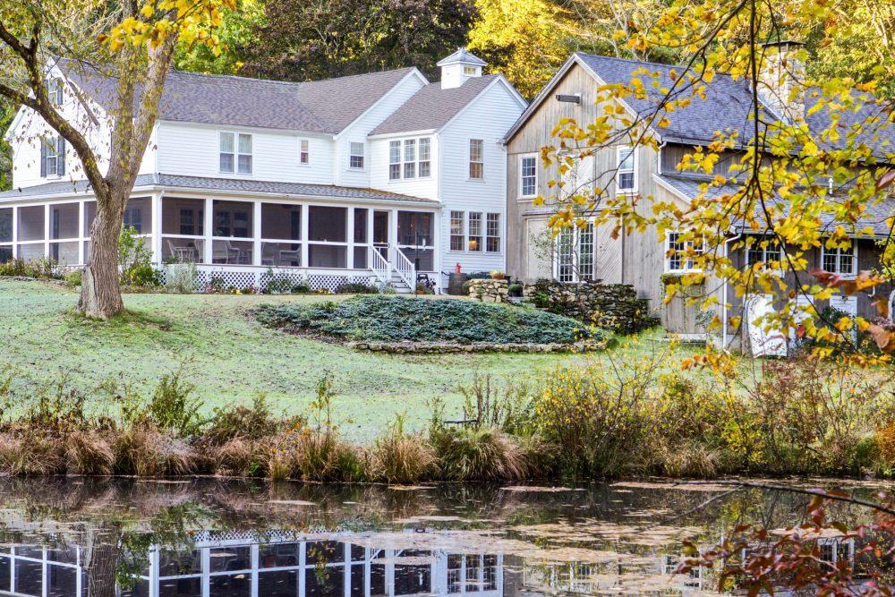 Home Renovation Design in Sudbury, MA