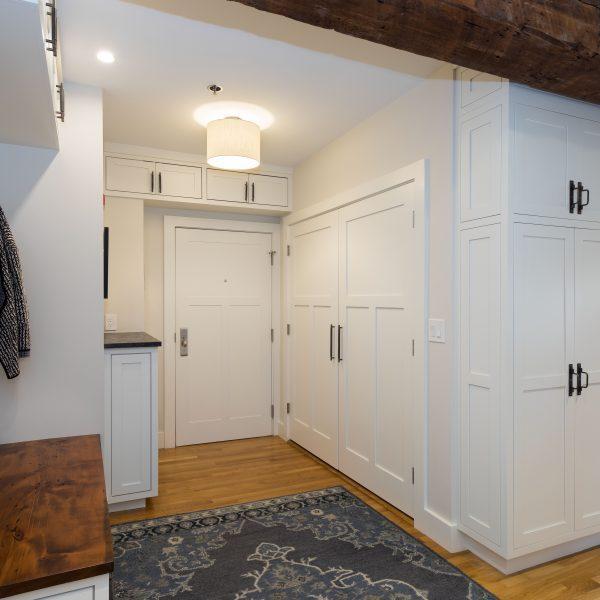 Entryway Interior Design Services In South Boston