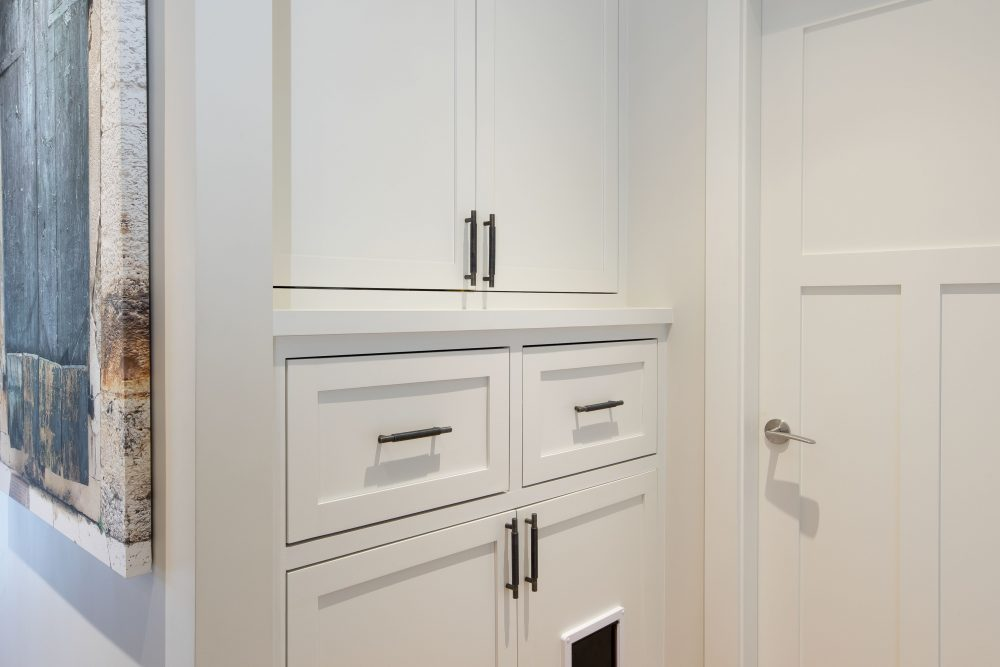 Cabinets Interior Design Services In South Boston