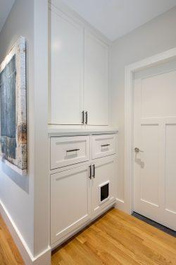 Cabinets Interior Design Services In South Boston