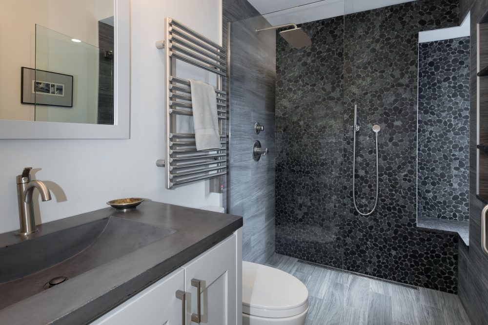 Bathroom Interior Design Services In South Boston