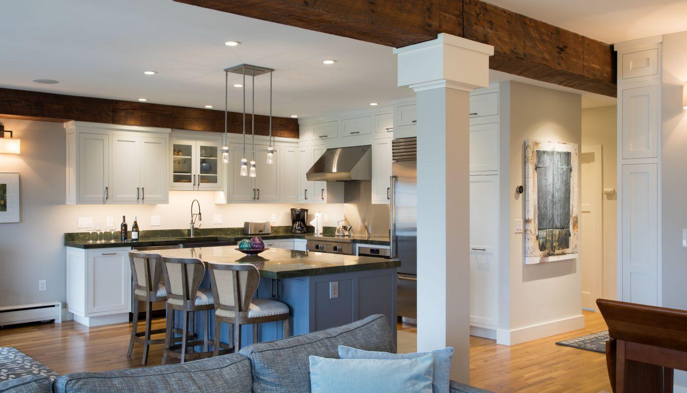 Interior Design Services In South Boston