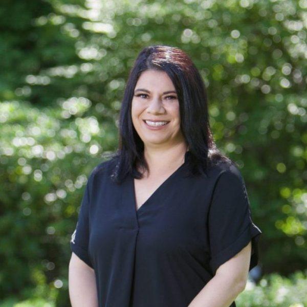 Photo of Alyssa Haggerty - Senior Associate Interior Design