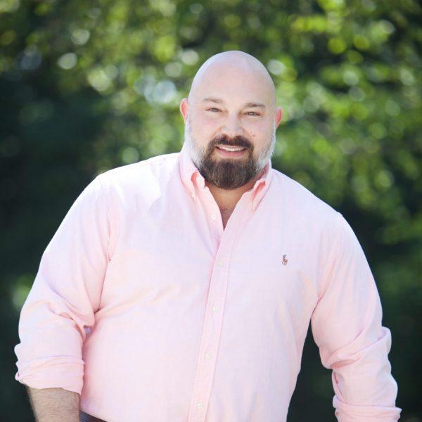 Photo of David Boronkay - Principal & Architect