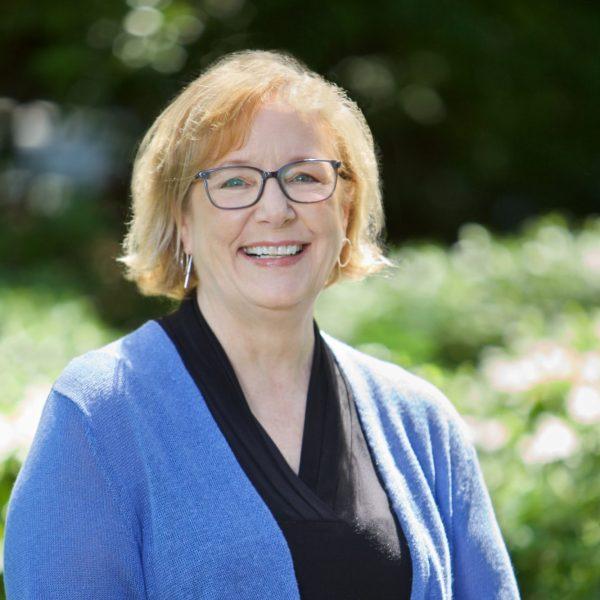 Photo of Jane Grover - Partner & Architect